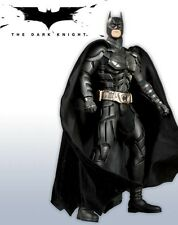 "DC DIRECT BATMAN THE DARK KNIGHT 13"" DELUXE COLLECTOR FIGURE 1/6 SCALE  NEW!!"