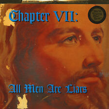 V.A. - Chapter VII: All Men Are Liars (Vinyl LP - 2016 - US - Original)