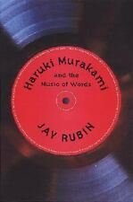 Haruki Murakami and the Music of Words-ExLibrary
