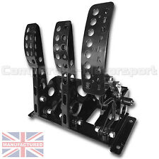 VW Golf Mk1,2,3,4   VW Floor Mounted Pedal Box Only  CMB0711-CABLE