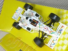 POCONO CUP # 1  FORMULA 1 COLLECTION   1:24  BBURAGO 6280