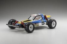 Kyosho - Optima 1/10 4wd Buggy Kit