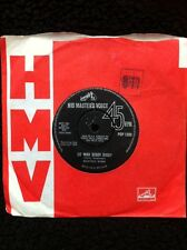 "Manfred Mann - Do Wah Diddy Diddy 7"" Vinyl His Masters Voice POP 1320 (1964)"
