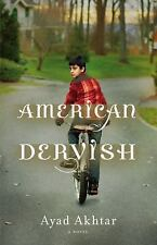 American Dervish: A Novel-ExLibrary