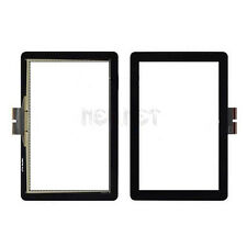 For Acer Tablet Iconia A3-A10 Black Touch Screen Display Digitizer Repair Glass