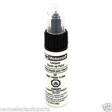 OEM NEW Genuine Ford PERFORMANCE WHITE Touch-Up Paint HP Color Code- 7139A