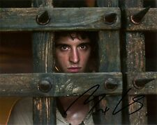 MAX IRONS GENUINE AUTHENTIC SIGNED 10X8 PHOTO AFTAL & UACC [9400]