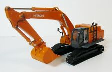 ERTL Hitachi Zaxis 450LC Tracked Excavator 1:50 Scale Diecast Model Used