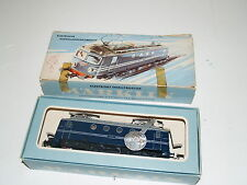 "Marklin Locomotive ""Blue Dutch"" 1101 3013 Express electric-Netherlands"
