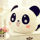 Cute Plush Doll Toy Stuffed Animal Panda Pillow Bolster For Kids Gift 20cm 8""