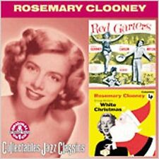 Red Garters/Irving Berlin's White Christmas by Rosemary Clooney (CD,...
