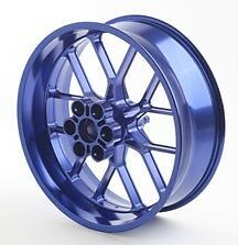 CARROZZERIA VTRACK FORGED WHEELS GSXR1000 2001-2004