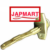 HINO TRUCK SS1E 2848 2011- EURO 5 DOOR CHECK STRAPS 3030P1 (X2)