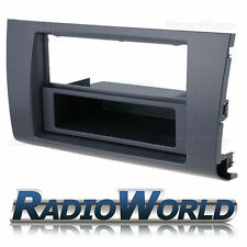 Suzuki Swift 05  Fascia Facia Panel Adapter Single Din Frame FP-33-02 / CT24SZ02