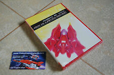 Dux Version 1.5 Limited Edition no. 463 Dreamcast like Pink Bullets Fast Striker