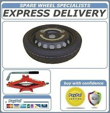 "VOLKSWAGEN VW PASSAT SPACE SAVER SPARE WHEEL INC. JACK, BRACE 16"" REF: 211"