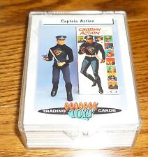 Complete set of Classic Toys Trading Cards 1993, The Green Hornet Game,Bruce Lee
