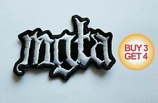 MGLA SW PATCH,BUY3GET4,EMPEROR,TAAKE,BATUSHKA,DISSECTION,BLACK METAL,DRUDKH,SAOR