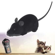 Mando A Distancia Inalámbrico RC Electrónico Rata Ratón Ratones Juguete