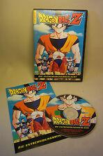 DBZ DVD Die Entscheidungsschlacht Dragonball Z Film Anime Klassiker