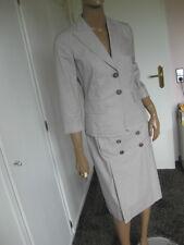 Windsor-costume taille 36-Gris-rock, Blazer