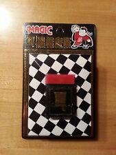 Magic Trick TELEPATHIC DICE Black Hat Magic