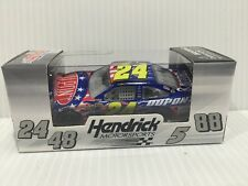 2010 Honoring Our Soldiers DuPont 24 Jeff Gordon 1/64