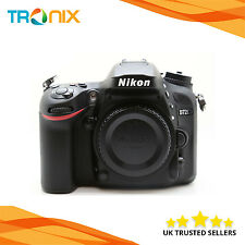 Nikon D7200 24.2MP DSLR Camera Body Only +  Multi Languages + 3 YEARS WARRANTY