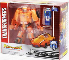 Transformers Takara Tomy Legends LG-29 Wheelie & Go Shooter Japan