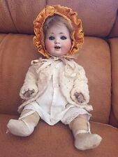 Doll Antic, Bambola Antica , Poupee Ancienne Steiner