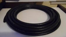 "25' of 1/4"" ID Gates Lock-On Hose 4LOLA Oil / Air / Water 300 PSI -40-+212 Deg F"