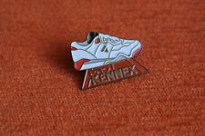03140 PIN'S PINS TENNIS PRO KENNEX CHAUSSURES SHOE ROLAND GARROS