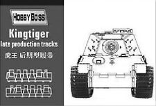 Hobbyboss 1/35 81002 Kingtiger Late Production Tracks
