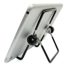 """New Portable Foldable Adjustable Stand Holder for iPad 2 3 4 Air 7"""" Tablet PC"""