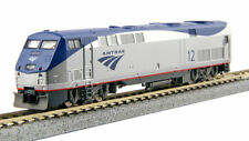 KATO 1766027 N Scale P42 Genesis Amtrak Phase Vb #12 DCC Ready 176-6027 - NEW