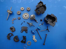 Thunder Tiger Mta4 Gearbox Parts