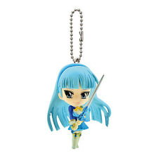 Magic Knights Rayearth Umi 3D Mascot Key Chain Anime Manga Licensed MINT