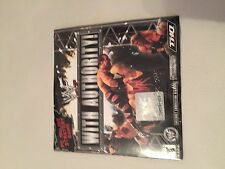 WWF with Authority PC Game WWE Wrestling Windows 95 98 2K ME NT
