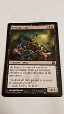 1x NECROTIC OOZE - rare - Scars of Mirrodin - MTG - NM - Magic The Gathering