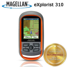 "Magellan eXplorist 310 2.2"" Handheld  GPS With Paperless Geocaching"