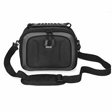 Hard Shoulder Camera Case For Sony Alpha NEX-5N 6 7 F3 5T 3N