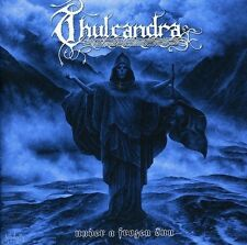 Thulcandra - Under a Frozen Sun CD 2011 blackened death metal German press