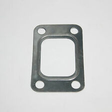 T3 4Bolts Stainless Steel Metal Gasket For T3 Turbo Charger Turbine Inlet