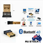 Bluetooth 4.0 Dongle Adapter USB 2.0 for Raspberry Pi CSR 4.0 XP VISTA 7 8 CE