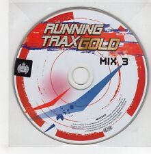 (GH832) Running Trax Gold [Disc 3] - 2011 Ministry of Sound CD