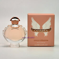 Paco Rabanne OLYMPEA Eau de Parfum 6 ml Mini Perfume Miniature Bottle NIB
