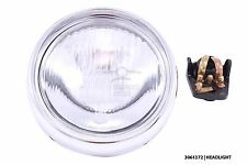 New glass front head light unit to fit Vespa VBB VBA GS150