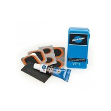 PARK TOOL VP-1 VUCLANISING PATCH KIT