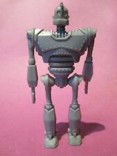 The IRON GIANT ROBOT Rare Promo Figure 4.25 Inches Warner Bros 1999