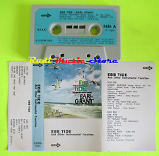 MC EBB TIDE AND OTHER INSTRUMENTAL FAVORITE Earl grant 1970 italy cd lp dvd vhs